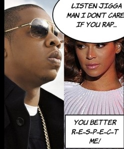 Hov and B