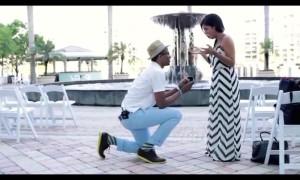 Ryan proposing