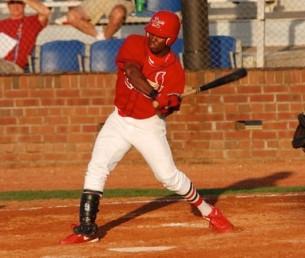 CJ batting