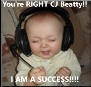funny CJ